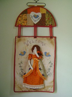 Painel Júlia, projeto Maria Philló