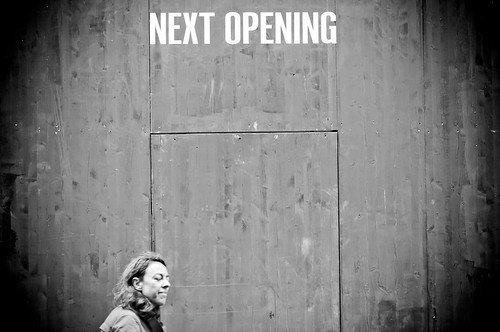 Next opening 4