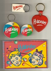 heaven store items 80's mall pop culture (I*Am*The*Great*Moon*Goddess*) Tags: club century mall store heaven iii culture supermarket pop 1983