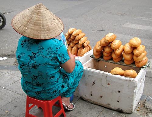 Hanoi Veggie Eats