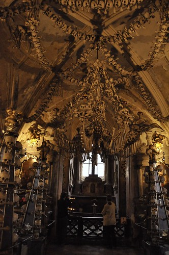 Human Bone Church