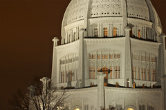 The House of Worship