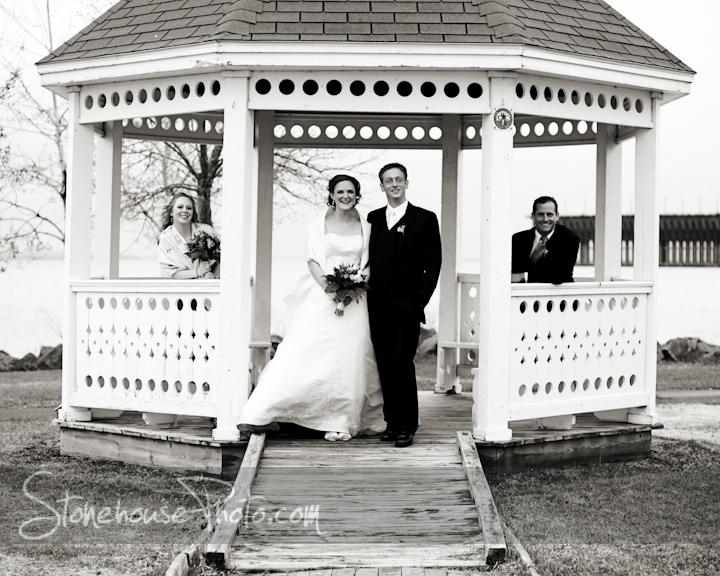 Ashland, Wi wedding
