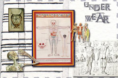 underwear (2) | Three Muses