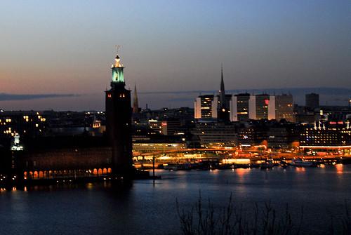 stockholm stadshuset