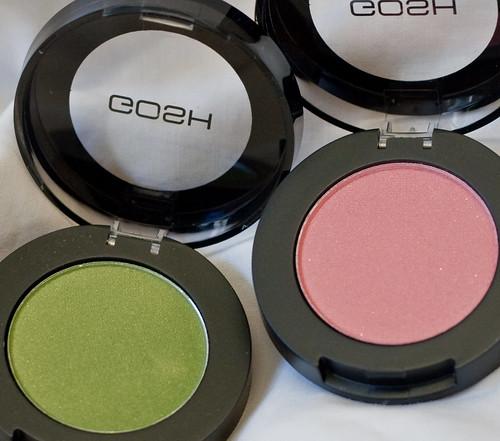 GOSH-3