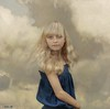 The sky's the limit ('_ellen_') Tags: blue ireland sky texture girl youth clouds hair freedom eyes g swing blonde denim anotherblackpearl memoriesbook ellenmcdermott voicesofearth
