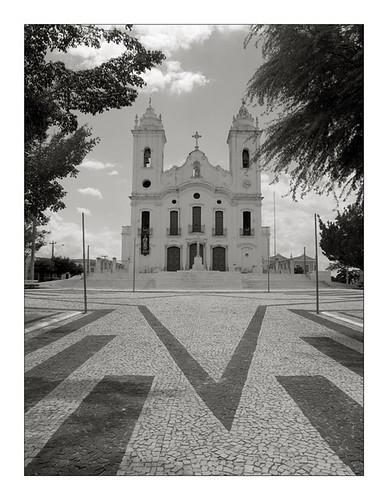 Igreja da Sé (Matriz), Sobral, CE