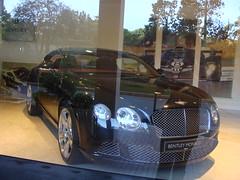 Bentley Continental GT (tautaudu02) Tags: auto cars automobile garage continental voiture monaco moto gt bentley coches concession