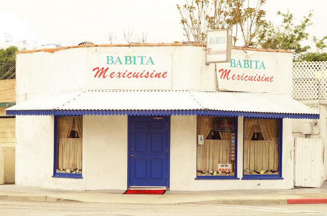 Babita Mexicuisine in San Gabriel
