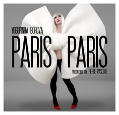 single PARIS PARIS