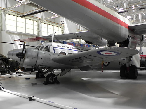 Cosford Museum 2011 127