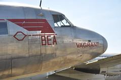 Vickers Viking (colinfpickett) Tags: english viking airliner vickers classicplane