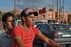 Marrakech, Morocco (PM Kelly) Tags: street driving morocco maroc marrakech marrakesh souks jemaaelfna djemaaelfna pmkphoto djemaafna