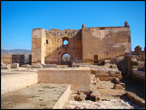 Alcazaba de Almería (8)