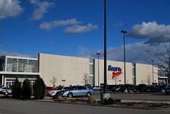 The first Sears Grand in West Jordan, Utah (Dornoff Photography) Tags: retail utah nikon sears business saltlakecity kmart westjordan d60 bigbox nikond60 searsgrand
