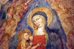 santa maria degli angeli in baida (blu69) Tags: san madonna chiesa convento palermo sicilia giovanni baida angeli vergine battista francescani