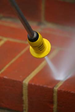 Pressure-Washing-Brick