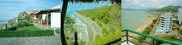 Ecuador Coastal Properties