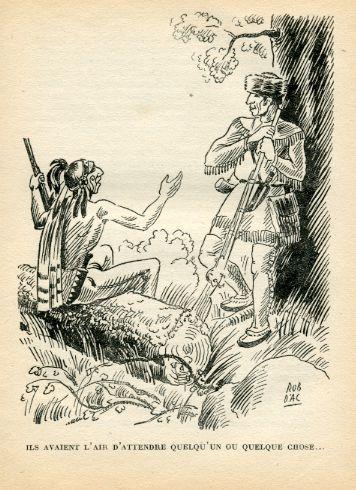 Le dernier des Mohicans, by Fénimore COOPER-image-50-150