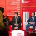La primera decisión de mi Gobierno será convocar a los agentes sociales y económicos de Asturias