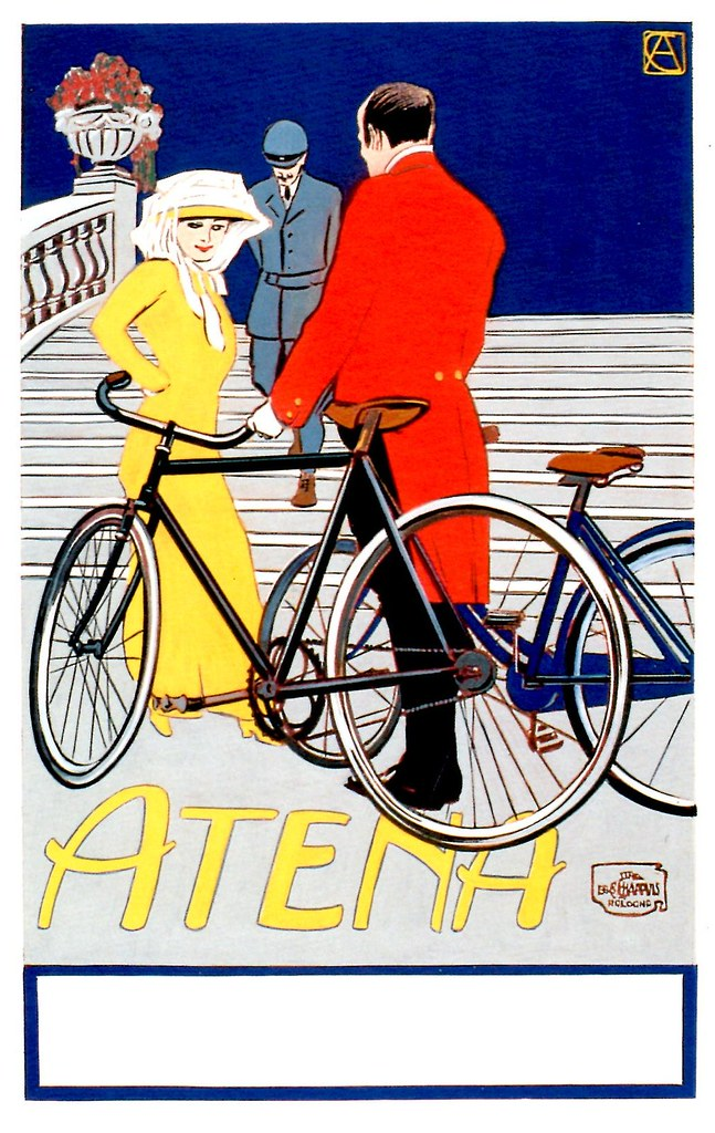 BSA Bicycles 1942 Old Fashioned Vintage Cycling Retro Print Old Advert Poster