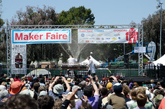 Maker Faire 2011 Bay Area
