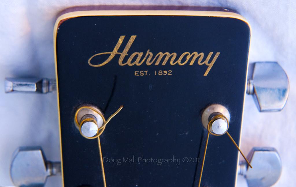 Guitar Harmony...