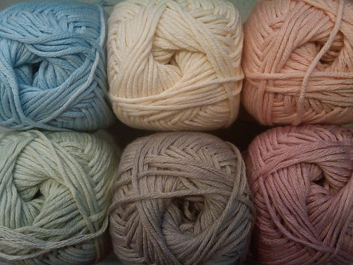 yarns by design blog this just in rowan purelife organic cotton