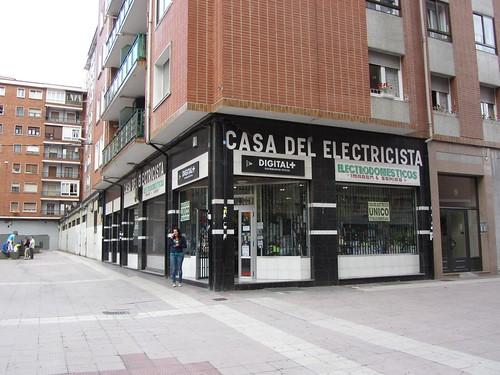 Casa del electricista