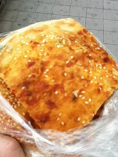 2011-05-21 - Jian Bing - 01 - Spicy pancake