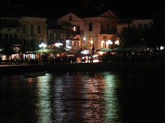 life in night (dimitra_milaiou) Tags: life road door friends shadow sea summer sky people moon black art beach nature water lines architecture night port reflections dark painting landscape boats island greek lights boat europe paint paradise waves ship village chairs sony north ikaria hellas tourist east greece planet moonlight summertime parallel emotions ports ouzo dimitra hellenic evdilos dscp93a seaways   aigaio ouzaki  milaiou