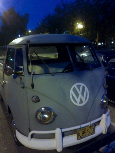 Day 147 - Volkswagen Type 2