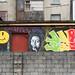 Street Art In Limerick