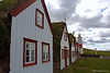 Laufás (Björn Traustason) Tags: old house iceland turf eyjafjörður laufás torfbær