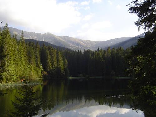 Demänova Valley (Demänovská dolina)