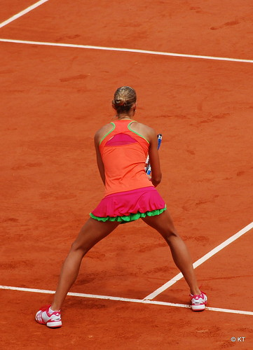 Arantxa Rus - Colourful
