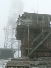 Frazier Mountain Lookout No. 1 (umotamba) Tags: mountain snow forest fire los lookout national padres frazier