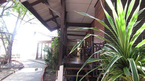 Koh Samui Kirati Resort - サムイ島キラチリゾート デラックスハット(9)