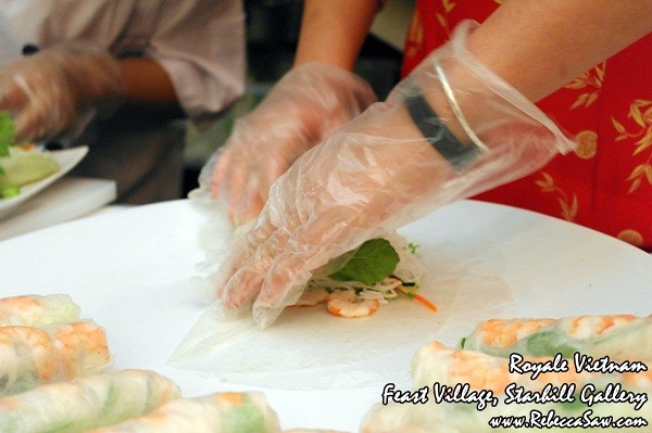 Royale Vietnam - Feast, Starhill Gallery-06
