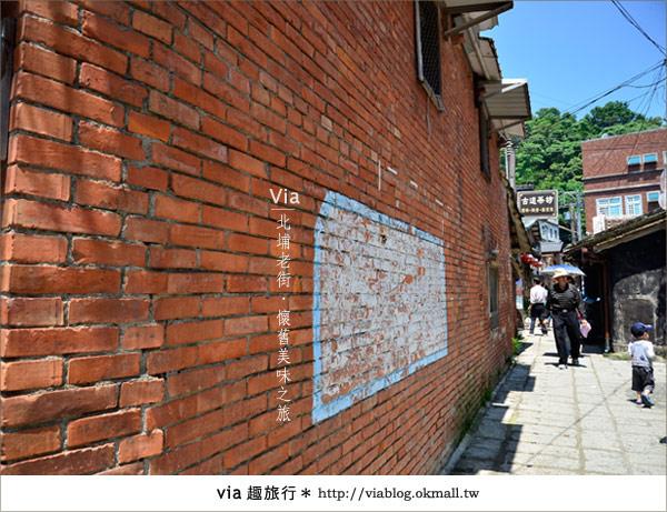 【新竹一日遊】北埔老街~在古廟舊巷內尋找專屬客家的美食26