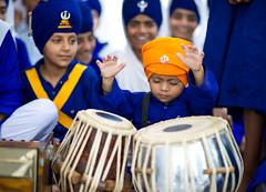 Percussion (gurbir singh brar) Tags: percussion harmony sync meditation punjab kirtan tabla hymns keertan anandpursahib fanaa gurbani damdamasahib gurbirsinghbrar bhagatkabir savalakhfoundation babaswarnjitsingh fanah annihillation