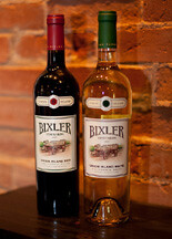 Bixler BOTH wines