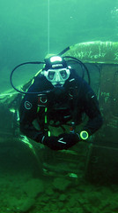 Yu Diving June 2011 (Yu Diving) Tags: school diving scubadiving underwaterphotography ukdiving yudiving