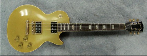 Stolen 1953 Gibson Les Paul Guitar: Man Using Facebook, Craigslist To Get It Back