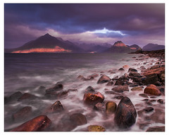 Stormy Skye (The Flying Pig) Tags: formatt hitechfilters