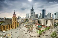 Frankfurt am Main - City (M
