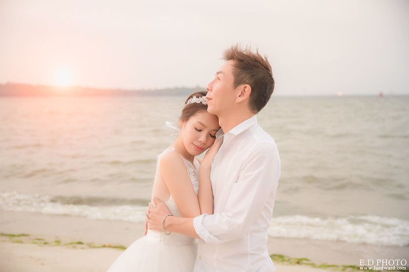 [新加坡海外婚紗] Jason&Chloe 自助婚紗|Singapore