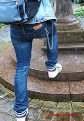jeansbutt11018 (Tommy Berlin) Tags: men jeans butt ass ars levis