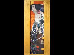 Judith II (Salom) de Gustav Klimt (Ca' Pesaro, Venise) (dalbera) Tags: secession gustavklimt salom klimt artmoderne musedartmoderne capesaro venise venezia venice italie italy italia dalbera